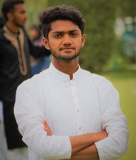 Ahmad Junaid Tariq