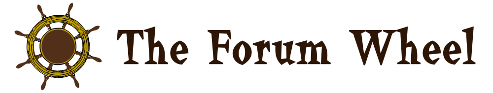 The Forum Wheel | Earn Money Posting On Forums