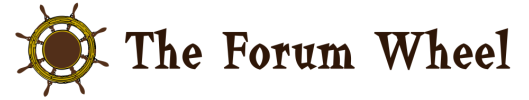 The Forum Wheel Support